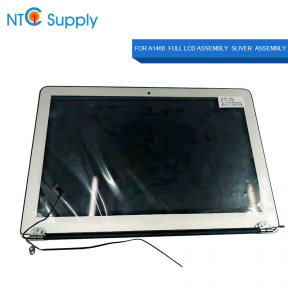 MacBook Air 13inch LCD Screen 2015 661-02397 A1466 EMC2925 Full LCD Display Assembly
