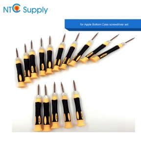 NTC Supply Professional Repair Mobile Phone Tool Kit Set Screwdr