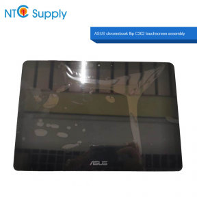 ASUS C302 Assembly Laptop LCD Screen Display Panel with Touch Screen 12.5 B125HAN02.2