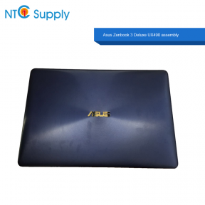 Original Full Assembly For Asus Zenbook 3 Deluxe UX490 UX490AU Laptop LED LCD FHD Screen assembly