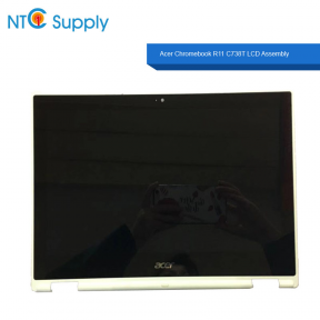Acer Chromebook R11 N15Q8 CB5-132T/C738T LCD touchscreen Assembly 1366*768