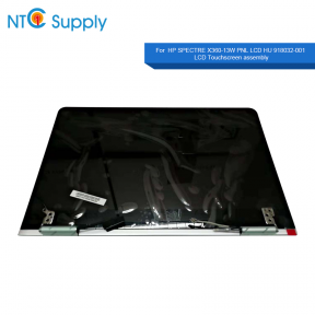 HP SPECTRE X360-13W LCD Touch Screen Assembly PNL LCD HU 918032-001 Original and 100% Tested Good Function Screen