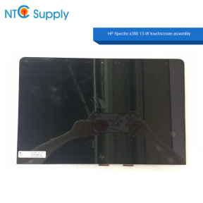 HP Spectre x360 13-w063nr FHD LED LCD Touchscreen Digitizer Display Assembly N133HCE-GP1 Rev.C3