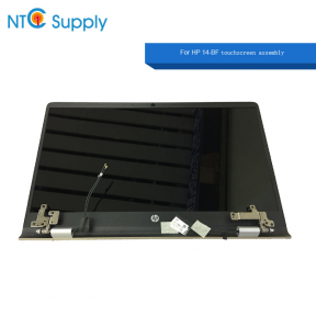 Competle LCD Assembly HP PAVILION 14-BF000 SPS 934967-001 LCD IPS FHD Full LCD Assembly