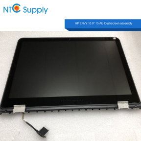 HP Envy 15T-AE000 15T-AE 15-AE178CA LED Display Touch screen digitizer 812689-001 Hp 15.6 Inch HD 30 Pin LCD LED Full LCD Assembly