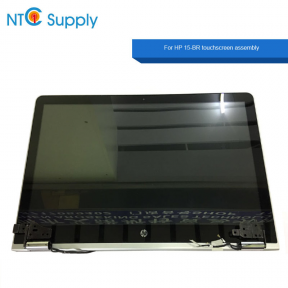 HP Pavilion x360 15-br 924531-001 LCD Display Touch Screen Assembly 15-BR015NA 15-BR017NA 15-BR013NA 925711-001 HP Pavilion x360 15-BR00 15-BR077NR FHD complete LCD Assembly
