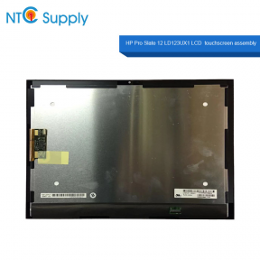 HP Pro Slate 12 FHD LD123UX1(SM)(A1) LCD Screen Digitizer Glass Assembly CPPP201UP8P02U 3200*1800 IPS QHD LCD Screen