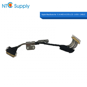 "Apple MacBook Air 11"" A1465 A1370 LCD DISPLAY LVDS FLEX CABLE MC505 MC506  2010-2015"
