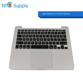 "Apple MacBook Pro A1502  Retina 13""2015 TopCase with Battery Keyboard with Touchpad 613-00654-A"