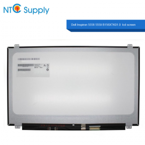 "Dell Inspiron 5558 5559 Touch screen digitizer LED Display Assembly 15.6"" HD B156XTK01.0  lcd screen"