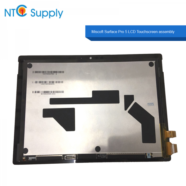 FOR Miscoft Surface Pro 5 LCD Touchscreen assembly M1004998