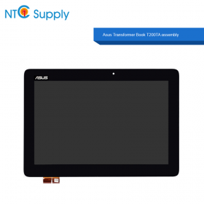 For Asus Transformer Book T200TA TOP11H86 V1.0 LCD + Touch Digitizer Assembly HN116WX1-100