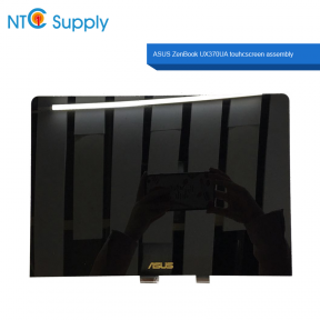 "ASUS ZenBook UX370UA 13.3""LED LCD Touch Digitizer screen Assembly B133HAN04.2"