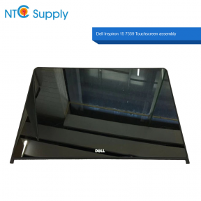 "Dell Inspiron 15 7559 15.6"" UHD 4K Touchscreen LCD touchscreen assembly LG Display LP156UD2(SP)(A1) Dell DP/N 053FC4"