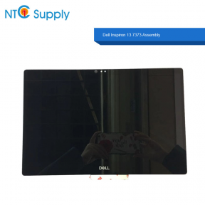 "Dell Inspiron 13 7373 13.3"" LCD Touchscreen Assembly WDN59 LP133WF4(SP)(A2) 0RRMTR 070NF4"