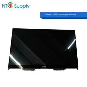 "DELL xps 13 9365 13.3"" IPS  LCD screen assembly LQ133M1JX26 1920*1080 LQ133Z1JX24 3200*1800 0TDCFF 0X3CW5"